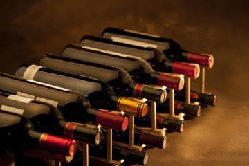 Top 5 kệ để bình rượu cho kho rượu, cửa hàng rượu đẹp nhất