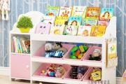Tổng hợp kệ để đồ chơi của bé, khảo sát giá trên thị trường