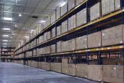 Kệ kho hàng cao cấp chứa đồ gỗ nội thất