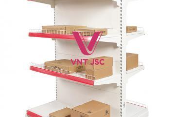 [Giới thiệu] VNT JSC cung cấp giá kệ mica chất lượng giá tốt