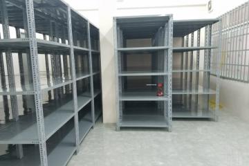 Lắp đặt kệ sắt v lỗ tại Hưng Yên uy tín chất lượng Vinatech
