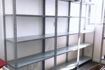 Vinatech cung cấp kệ sắt v lỗ tại Quảng Ninh giá rẻ chất lượng