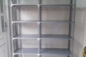 Vinatech cung cấp kệ sắt v lỗ tại Thái Bình chất lượng