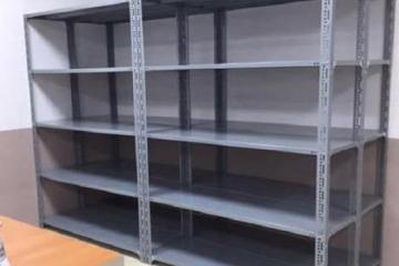 Vinatech cung cấp kệ sắt v lỗ tại Tuyên Quang chất lượng hàng đầu