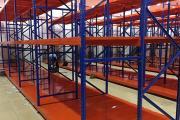 Phân loại kệ selective vinatech sản xuất và phân phối