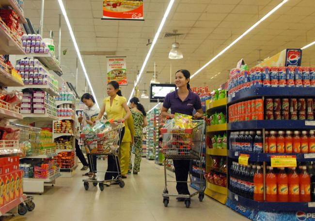 Báo giá kệ siêu thị tại Đồng Nai | Giá kệ siêu thị Vinatech