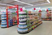 Tìm mua kệ siêu thị chất lượng cao ở đâu uy tín giá rẻ?