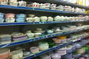 Có nên dùng kệ siêu thị để hàng điện tử gia dụng?