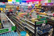 Giá kệ siêu thị tại Hòa Bình mẫu đẹp giá tốt nhất