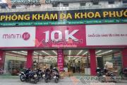 Vinatech lắp đặt giá kệ siêu thị cho cửa hàng gia dụng tại Hoài Đức - Hà Nội