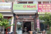 Vinatech lắp đặt giá kệ siêu thị cho cửa hàng ở Huyện Thanh Trì