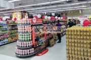 Mua giá kệ siêu thị tại Long An trực tiếp tại nhà máy sản xuất