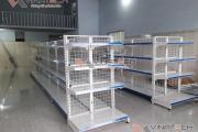 Các mẫu giá kệ siêu thị tại Quận Tân Bình được sử dụng nhiều