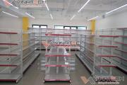 Vinatech cung cấp giá kệ siêu thị tại Huyện Sóc Sơn Hà Nội
