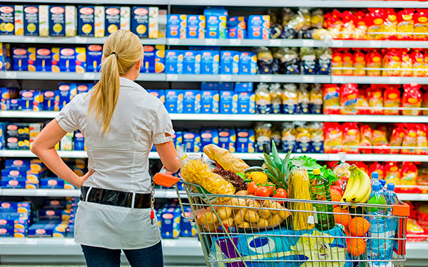 Giá kệ siêu thị tại Sóc Trăng