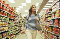 Vinatech cung cấp giá kệ siêu thị tại đà nẵng