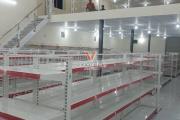 Kệ siêu thị tại Đắk Lắk báo giá các mẫu mới nhất chi tiết