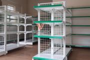 Báo giá kệ siêu thị tại Hòa Bình chi tiết mới nhất của Vinatech