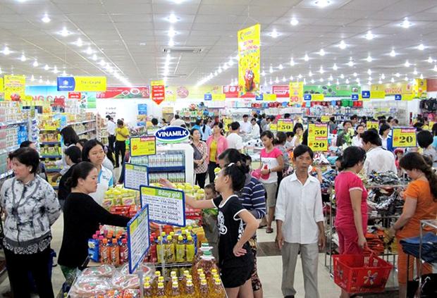 Giá kệ siêu thị tại Kiên Giang giá rẻ