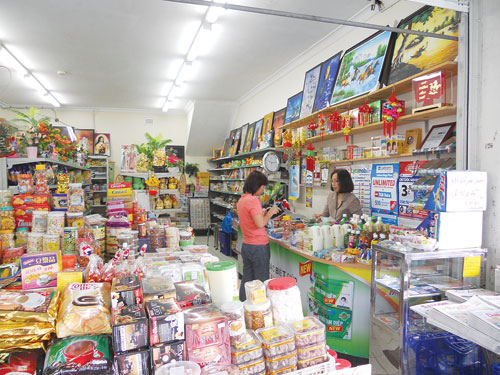 Giá kệ siêu thị tại Lâm Đồng Uy Tín Chất Lượng Giá Tốt