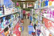 Vinatech lắp đặt giá kệ siêu thị Quận Tây Hồ cho cửa hàng Vietmart