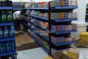 Kệ siêu thị tại Quảng Trị lắp đặt chất lượng giá tốt Vinatech