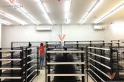 Kệ siêu thị tại Trà Vinh mua ở đâu rẻ đẹp và tốt nhất?
