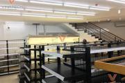 Vinatech cung cấp kệ siêu thị tại Yên Bái chất lượng tốt nhất