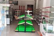 Báo giá chi tiết các loại giá kệ siêu thị Huyện Ứng Hòa - Hà Nội