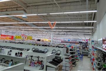 Giới thiệu các mẫu kệ trưng bày bếp ga phổ biến trong siêu thị