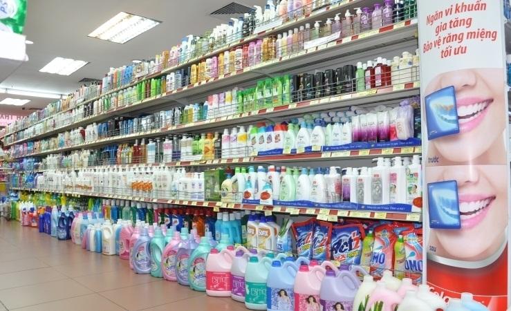 Tư vấn cách trưng bày hàng hóa trong cửa hàng và siêu thị