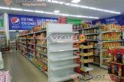 Giá kệ siêu thị tại quận Bình Thạnh