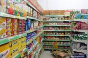 Các mẫu kệ trưng bày sản phẩm theo từng ngành hàng thu hút khách hàng