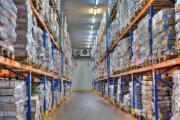 Kệ trung tải kho hàng đông lạnh chất lượng cao