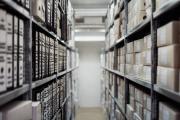 Cách xử lý nấm mốc, mối mọt của tài liệu, hồ sơ dứt điểm bằng kệ V lỗ đa năng