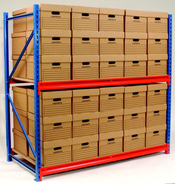 Tìm hiểu cách lắp đặt kệ kho hàng trung tải