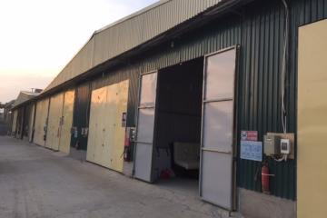 Khảo sát giá thuê nhà xưởng một số khu công nghiệp