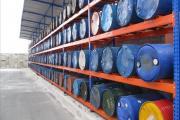 Kệ trung tải chứa hóa chất cao cấp, giá phải chăng