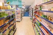 Tại sao nên quan tâm tới kiểu dáng, màu sắc kệ bán hàng siêu thị?