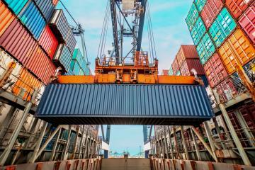 Kích thước container tiêu chuẩn & những loại phổ biến