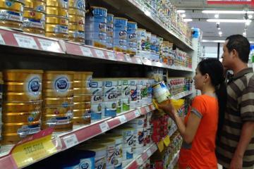 Kinh doanh cửa hàng sữa có lời không? Kinh nghiệm kinh doanh sữa