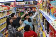 Đánh giá hiệu quả của kệ siêu thị trong vai trò bán hàng
