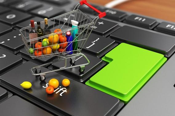 Kinh nghiệm mở cửa hàng tạp hóa online