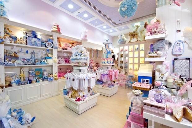 Tư vấn mở shop mẹ và bé cần bao nhiêu vốn?