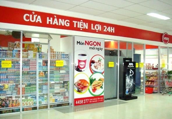 Chia sẻ kinh nghiệm thực tế trong kinh doanh cửa hàng, siêu thị