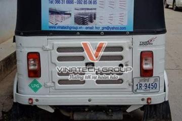 Uy tín giúp Vinatech thành công bước vào thị trường Campuchia