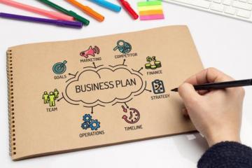 Xây dựng chiến lược kinh doanh thông qua các ví dụ cụ thể