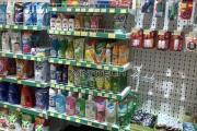 Giá kệ siêu thị tại Hà Tĩnh của Vinatech số 1 thị trường