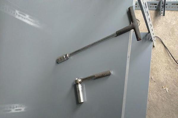 Hướng dẫn lắp đặt kệ sắt v lỗ vinatech