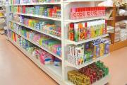 Bí quyết chọn kệ bán hàng phù hợp với không gian trưng bày